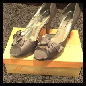 90c9b711c Michaelangelo For David s Bridal Shoes on Poshmark